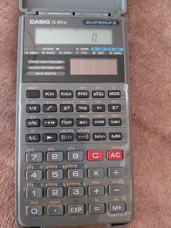 Maquina Calcular Casio fx85