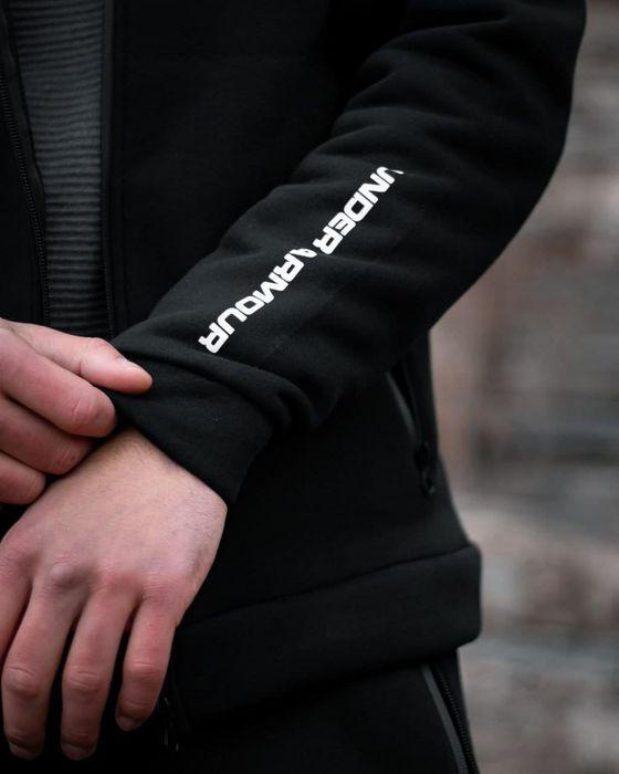 Спортивный костюм на флисе Днепр - изображение 1