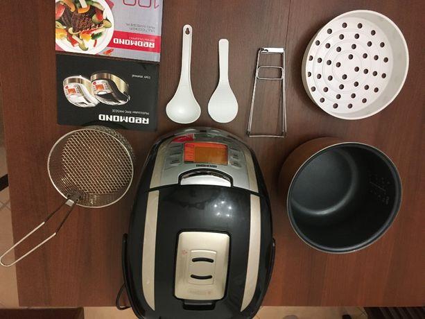 Multicookier Redmond RMC-M4502E