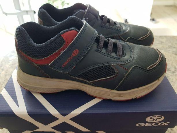 Buty chłopięce Geox r.29