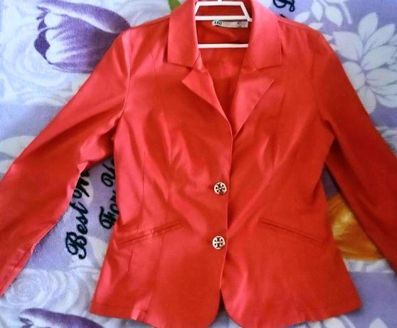 Пиджак. 48 размер