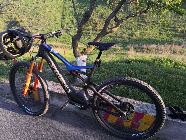 Электровелосипед Specialized Turbo Levo Limited Edition (S-Works) 29