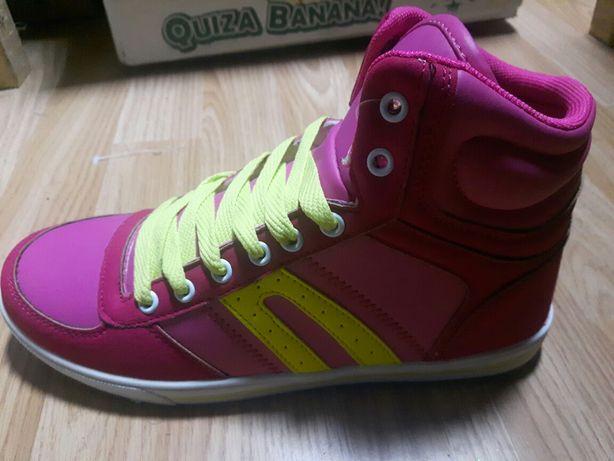 nowe buty mlodziezowe