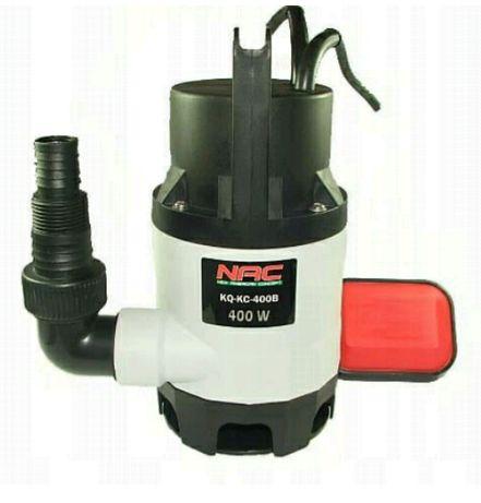 Pompa do wody NAC
