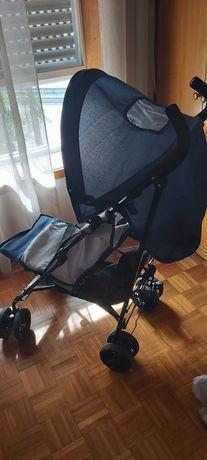 Carro passeio bebé