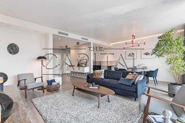 Предлагается в аренду 2к квартира в элитном ЖК Riviera Riverside