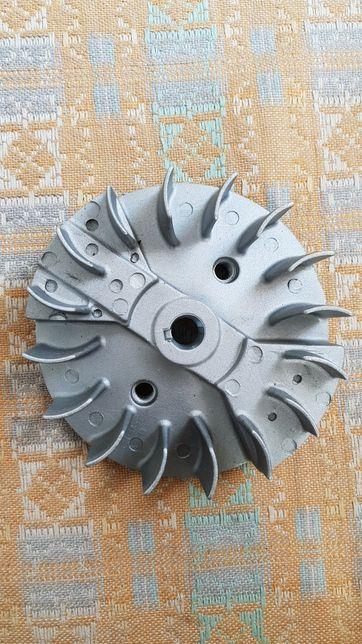 Маховик магнетто sadko gtr 335 4t