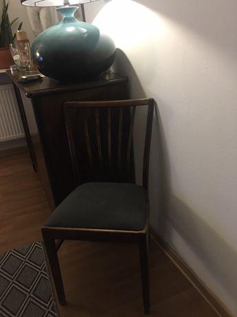 Krzesło antyk retro komuna vinted idał