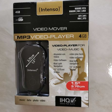 Mp3 Video Player