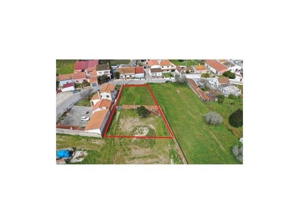 Terreno Urbano para Construção - Chão da Parada (CR)