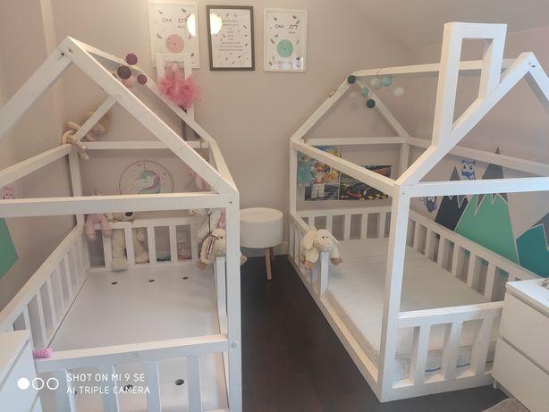 Łóżko domek 170x100