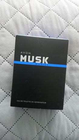 Perfum MUSK męski Avon 75 ml