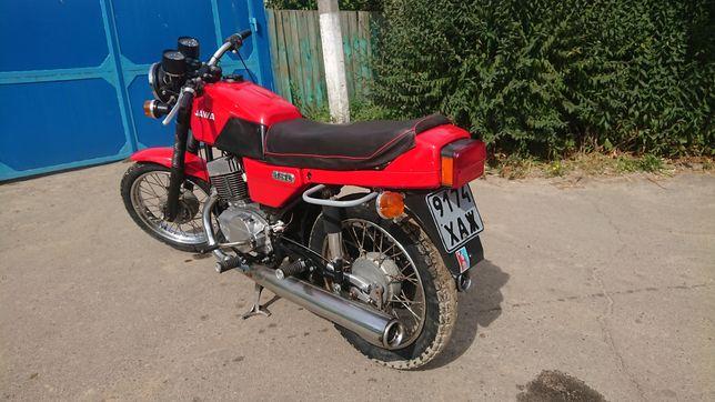 Ява 350 (Jawa 350)