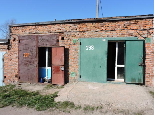 Продам два гаража АК25 Чернигов