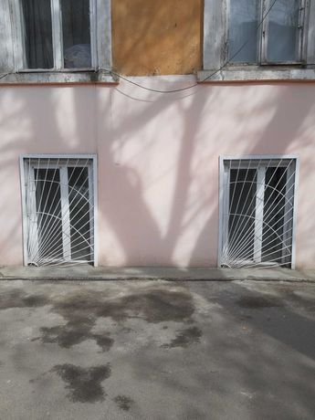 Сдам квартиру на ул. Утесова/угол Базарной