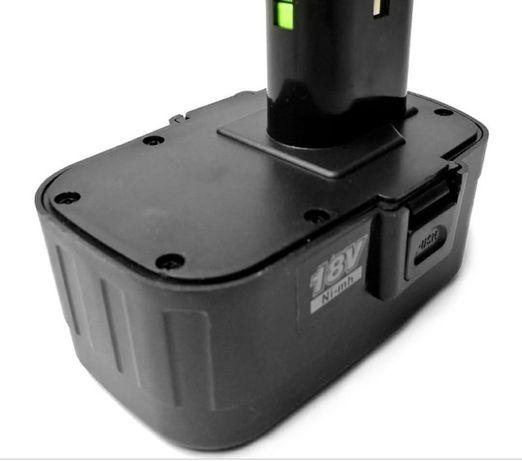 Akumulator do wkrętarki 18v 1200ah-regeneracja  innych akumulatorów