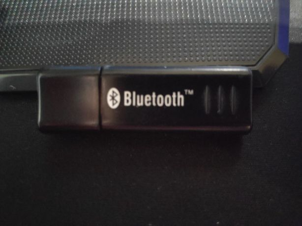 Czytnik Bluetooth do komputera USB