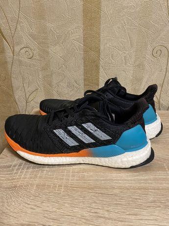 Кроссовки Adidas Solarboost - размер 40.5