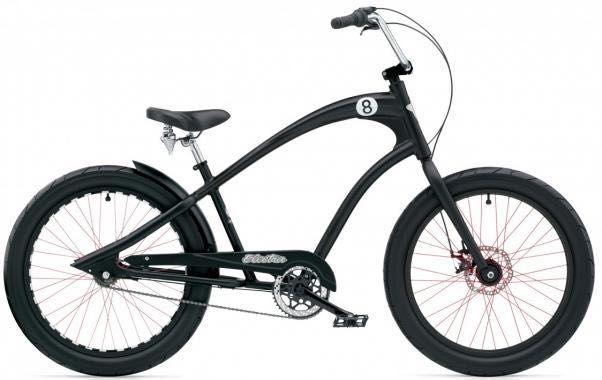 Electra cruiser straight 8 8i велосипед