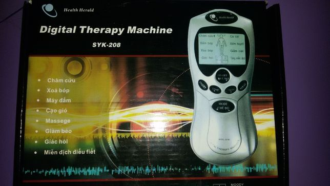 Продам массажер-миостимулятор.