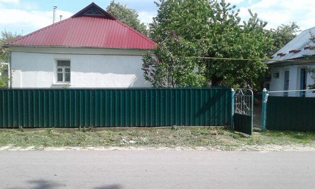 Продам жилой дом с участком от хозяина