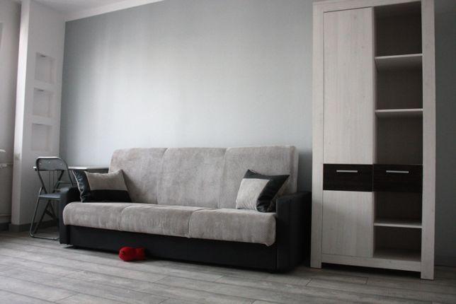 Wynajmę mieszkanie na Ursynowie, 2 pokoje, blisko SGGW, metra Stokłosy