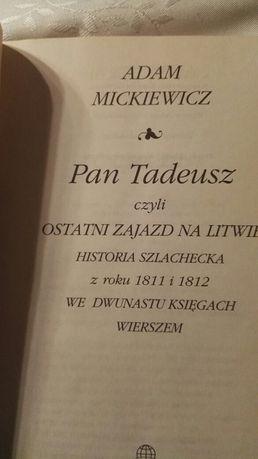 Pan Wołodyjowski  - H. Sienkiewicz.