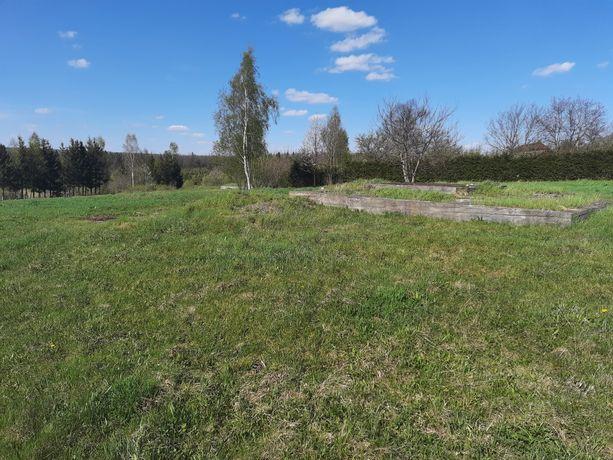 Земельна ділянка в селі Марківка