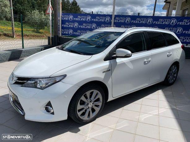 Toyota Auris Touring Sports 1.8 HSD Sport+Navi