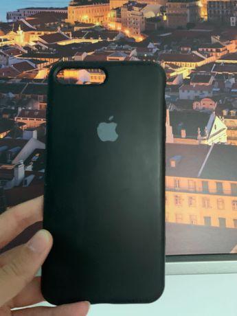Vendo capa de IPhone 8 Plus