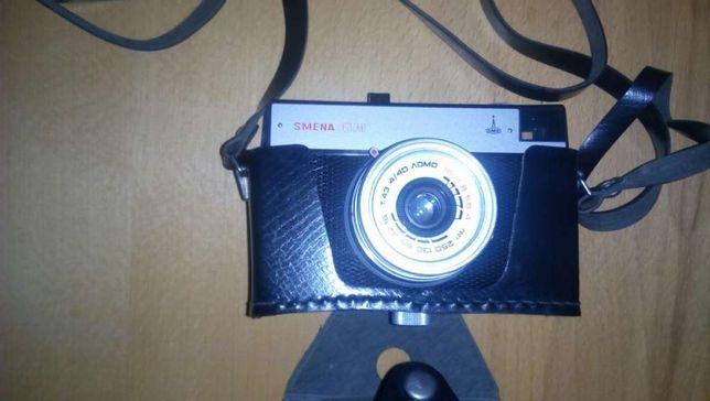 Продам два фотоаппарата Смена 8М