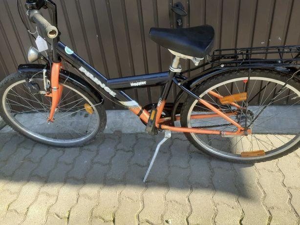 Pince rower dzieciecy 24