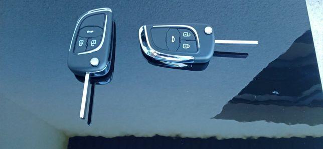 Автомобильный Ключ Складной