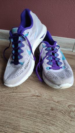 Buty do biegania, Nike, Lunarglide 5, r. 40