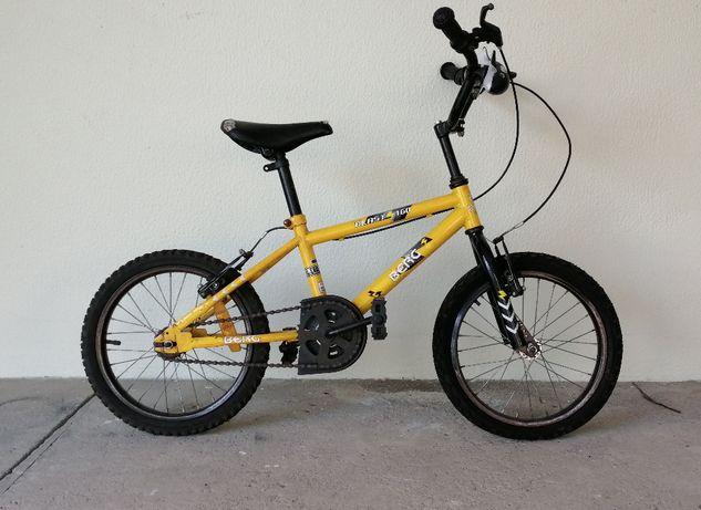 Bicicleta Berg roda 16