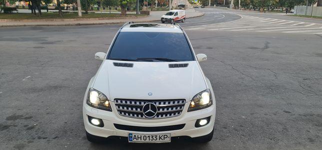 Продам Мерседес МЛ 350