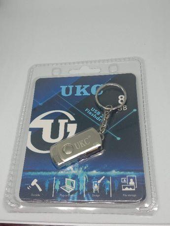 Флешка UKC 8GB USB 2.0