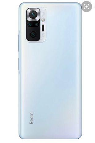 Xiaomi Redemi Note 10 pro