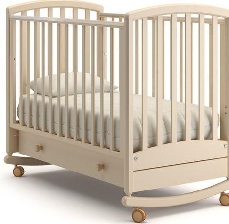 Гандылян кроватка