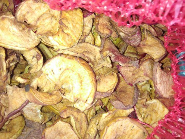Продам сушку мікс(яблука, груша,слива),або сушені яблука врожаю 2020