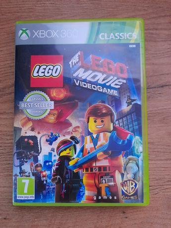 Gra lego xbox 360