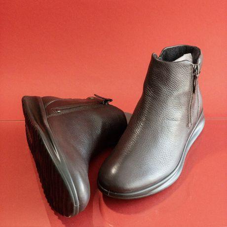 Оригінальні черевики ECCO Aquet GORE-TEX; 36,38