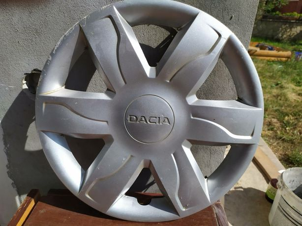 Ковпак Dacia r15