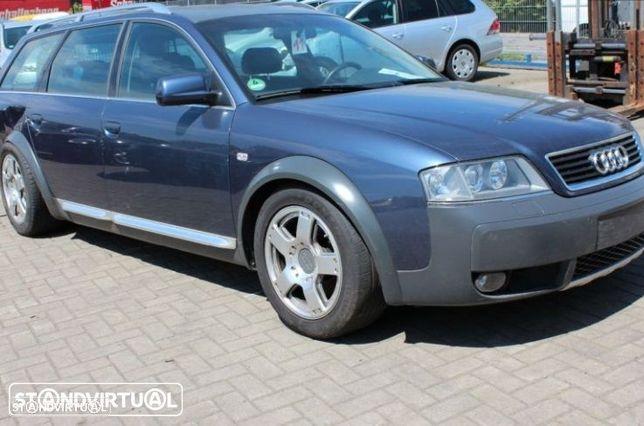Audi A6 Allroad C5 2.5Tdi 180cv Motor AKE para peças