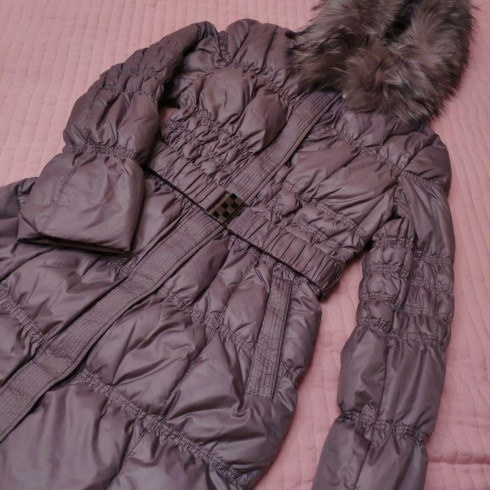 Зимнее пальто на синтепоне. Одесса - изображение 1