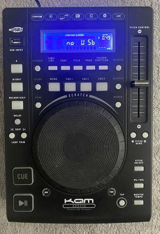Kam KHD410 desktop USB - mix music