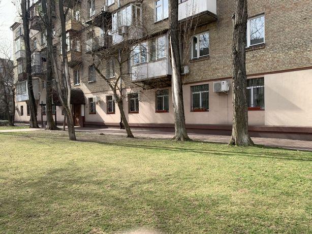 Аренда офиса Печерск полностью 1 этаж дома