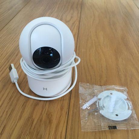 Kamera niania Xiaomi IMILAB Mi Home Camera 360° 1080P wifi stan igła