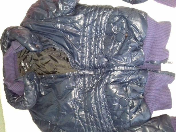 Курточка демиссизоная для девочки
