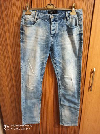 Spodnie SMOG 32/32